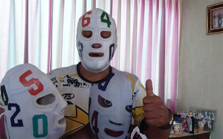 Fallece luchador mexicano tras ser hospitalizado por Covid-19