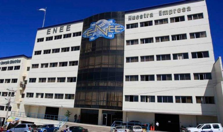 ¿EEH demandó a la ENEE por $300 millones?; van a «neutralizar», dice interventor