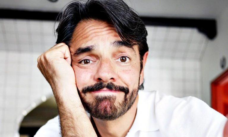 """Aparece la supuesta """"hija perdida"""" del comediante Eugenio Derbez"""