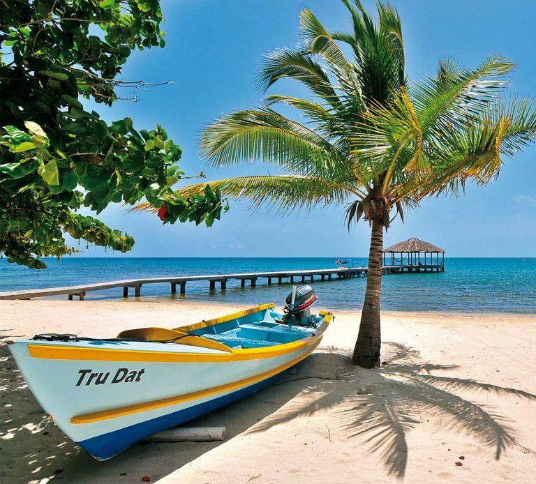Para fortalecer el turismo en Islas de la Bahía, le apuestan al consumo interno