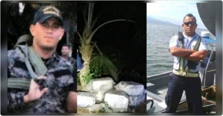 Empleado de la ENP cae en Costa Rica con una tonelada de droga