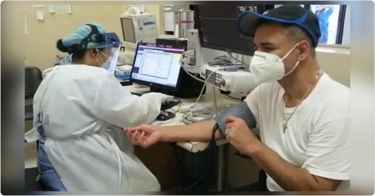 «La COVID-19 es una realidad»: periodista Jorge Zelaya revela su contagio