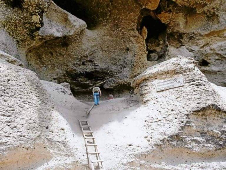 Honduras: La Gruta del Gigante, sitio con presencia humana más antigua en CA