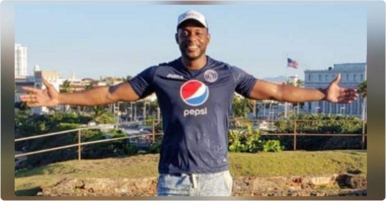"""EEUU: Periodista """"Guayo"""" Solano envía donación de pañales a Honduras"""