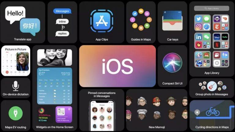 Apple: iOS 14 trae nueva app de traducción y, al fin, ¡búsqueda de emojis!