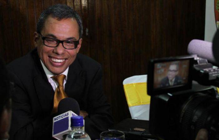 Julio Raudales: Por COVID-19, Honduras debe crear nuevo presupuesto 2020