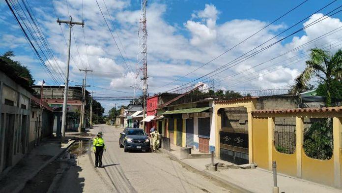 Malos olores no sólo son en San Pedro Sula; se sienten en otros países