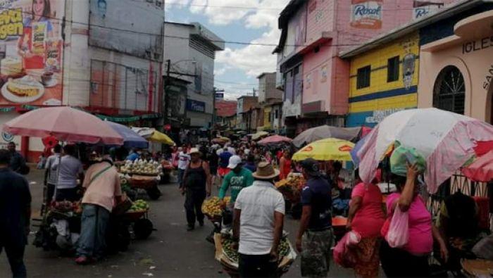 Mercado Zonal Belén presentará medidas de bioseguridad para reaperturar