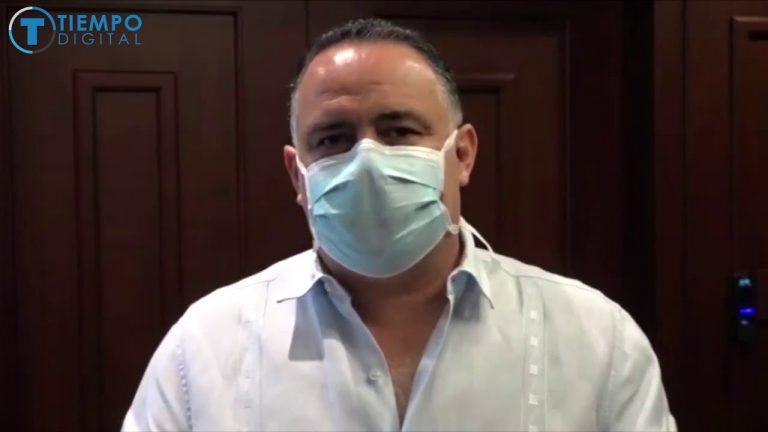 Declaran emergencia por tres meses más en San Pedro Sula a causa del covid-19