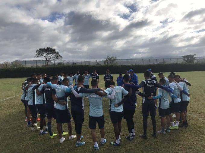 Motagua vuelve a entrenamientos en inicios de julio