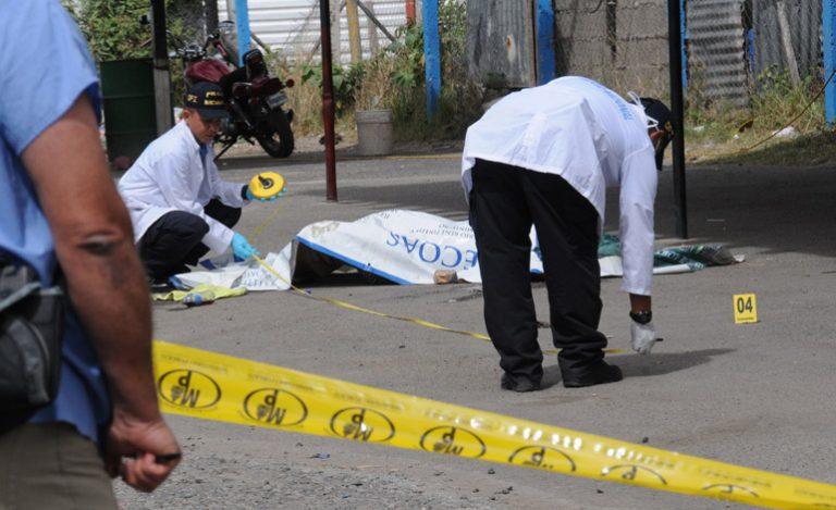 OV-UNAH: 55 muertes violentas de mujeres durante la pandemia