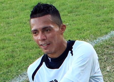 Bayron Méndez-