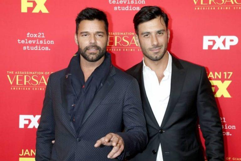 Ricky Martin reveló que estuvo al borde del divorcio con Jwan Yosef