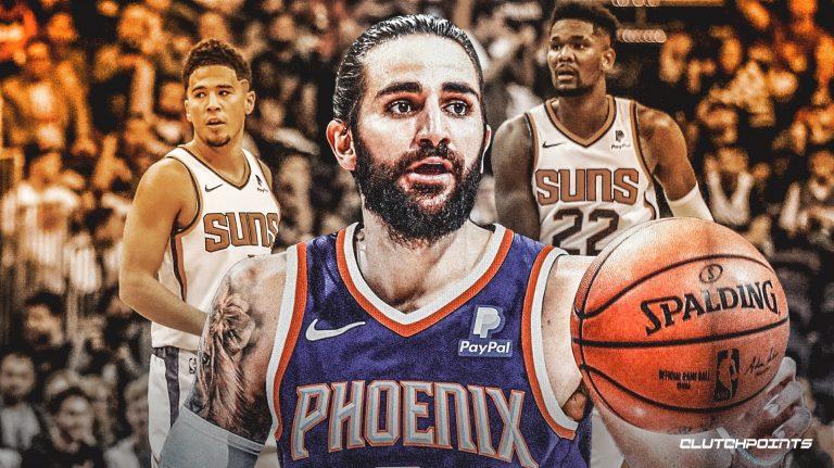 Phoenix Suns: dos jugadores dan positivo por coronavirus