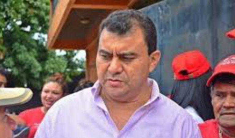 Alcalde de Sabá, Colón confirma que dio positivo al COVID-19