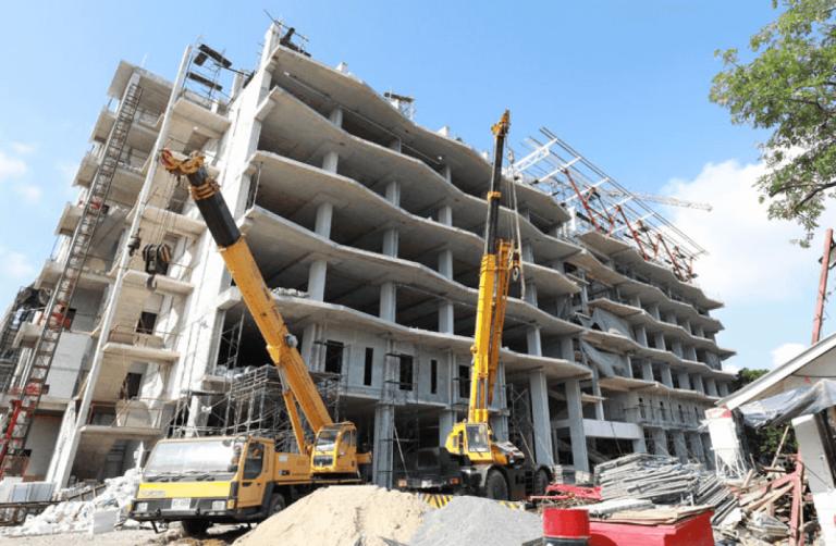 CHICO advierte que cierre de Fase I fue terrible para sector construcción