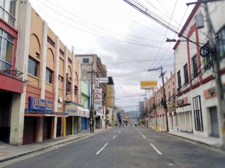 Autoridades no han acordado cerrar la ciudad de San Pedro Sula, según Copeco