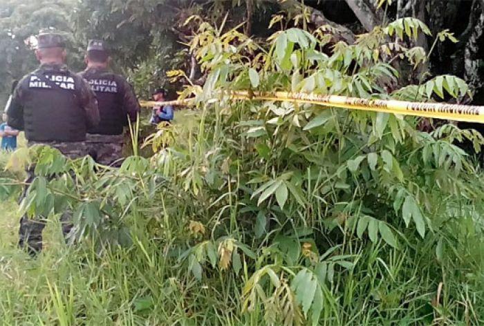 TGU: Mueren dos personas tras tiroteo en la colonia Canaán