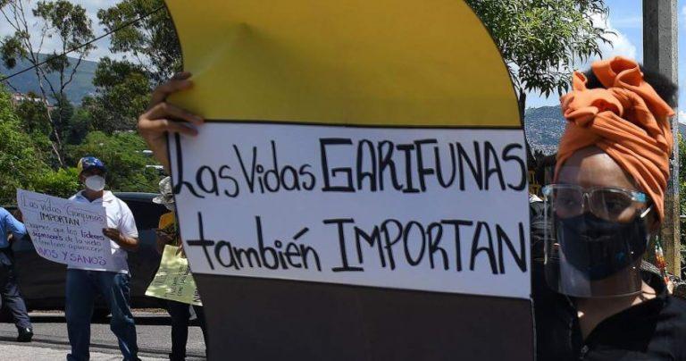 Secuestro de garífunas: vence plazo que la CIDH dio a Honduras