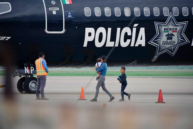 Honduras roza los 24,000 deportados en 2020, pese a la pandemia
