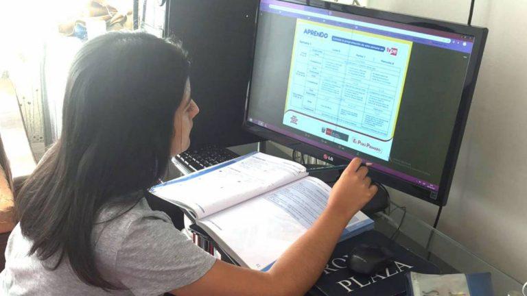 """""""Yo Aprendo en Casa"""": proyecto de la UNAH ofrecerá cursos virtuales gratuitos"""