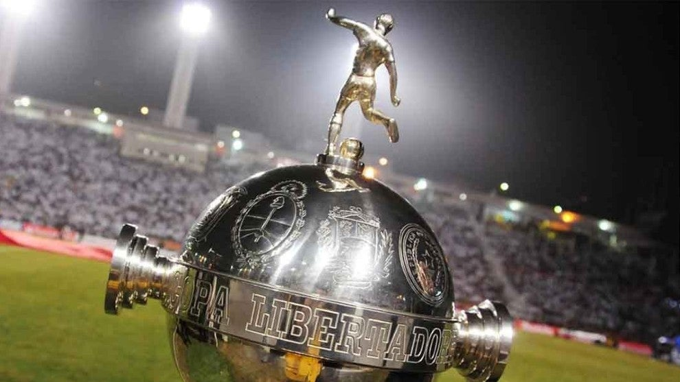 Uruguay podría ser sede única de la Copa Libertadores