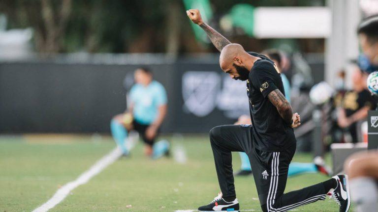 MLS: NE Revolution con la mínima venció al Montreal de Romell Quioto