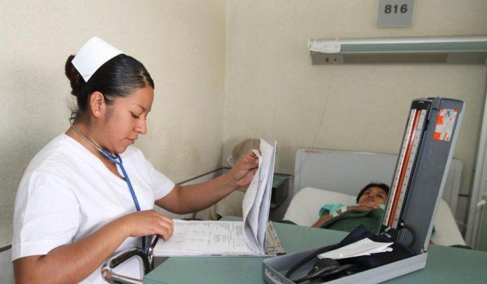 asociación de enfermeros