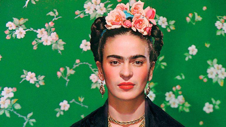 10 frases de Frida Kahlo que hablan del poder de la mujer