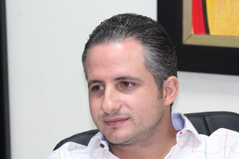 """Elías Burbara: """"Formaron una comisión y le quitaron el poder a Guzmán"""""""