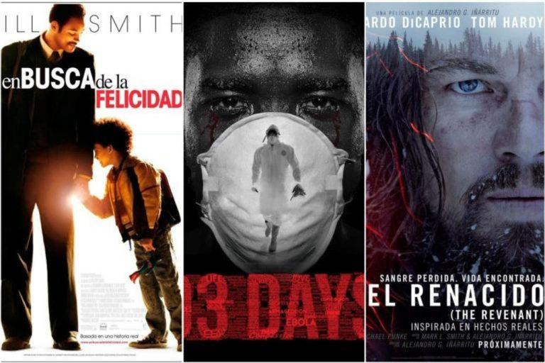 Las 10 películas de Netflix que no puedes dejar de ver