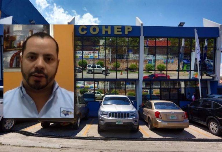 COHEP: Durante toque de queda deben suspenderse contratos
