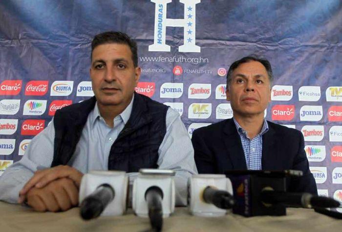 Reunión de Liga Nacional creó: «Comisión para Reactivar el Fútbol en Honduras»