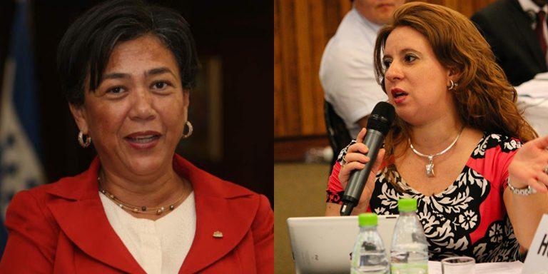 "MP cita a dos funcionarias de INVEST-H; ""iré con abogado"", dice Doblado"