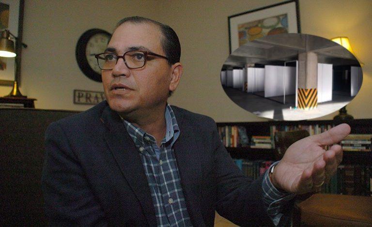 Pastor Alberto Solorzano: Triaje en CCI surge de la necesidad que existe en el país