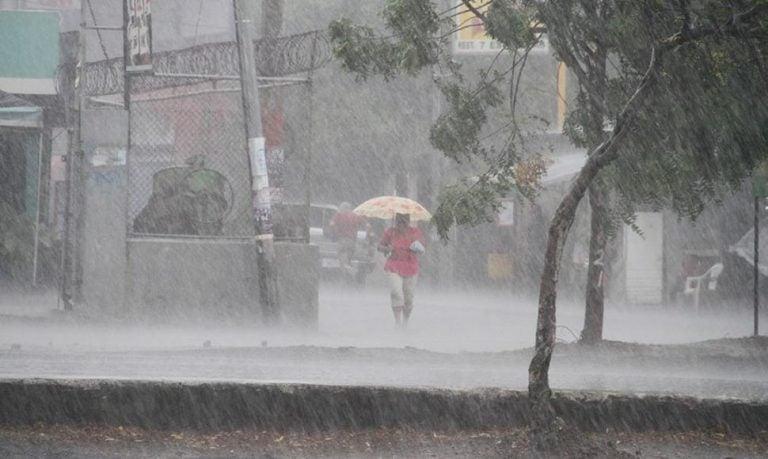 """COPECO: Honduras espera meses """"muy lluviosos"""" por fenómeno de """"La Niña"""""""