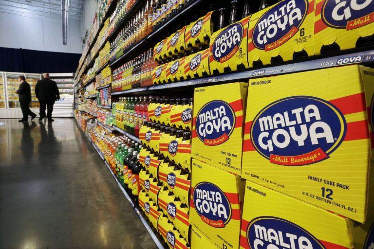 Boicot a la mayor empresa hispana de alimentación en EEUU por halagar a Trump