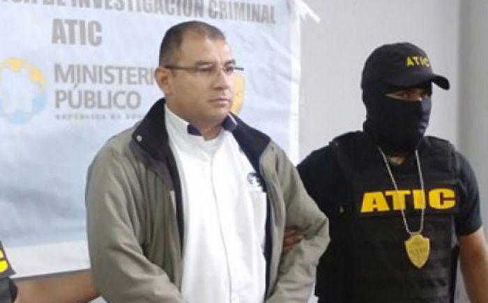 Muere Gustavo Linares, implicado en el desfalco del IHSS