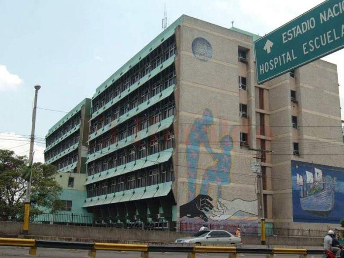 CN autoriza al Hospital Escuela para que realice contrataciones directas