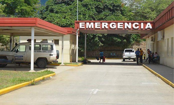 Hospital Gabriela Alvarado