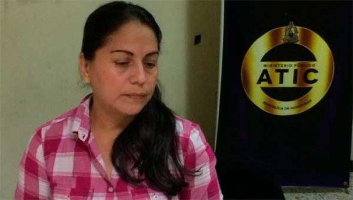 Caso IHSS: Niegan por segunda vez excarcelación a mamá de palillona