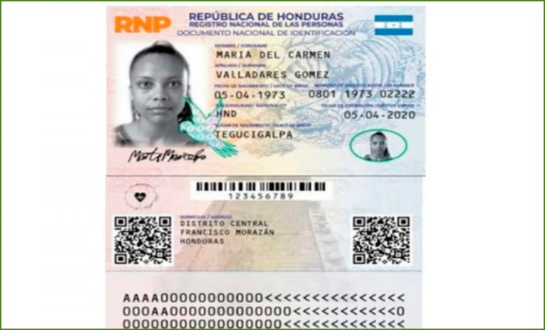 RNP distribuirá 45 mil nuevas identidades diarias a partir de noviembre