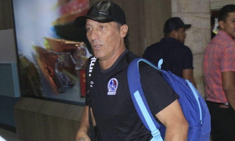 "Pedro Troglio quiere al Montreal de ""Titi"" Henry en Honduras"