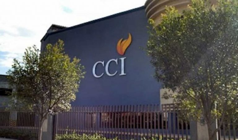 CCI aclara que no cobra por uso de instalaciones para centro de triaje