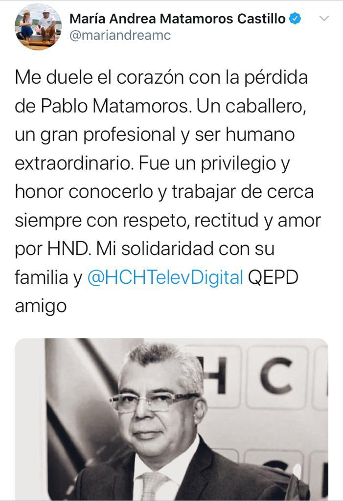 Pablo Matamoros