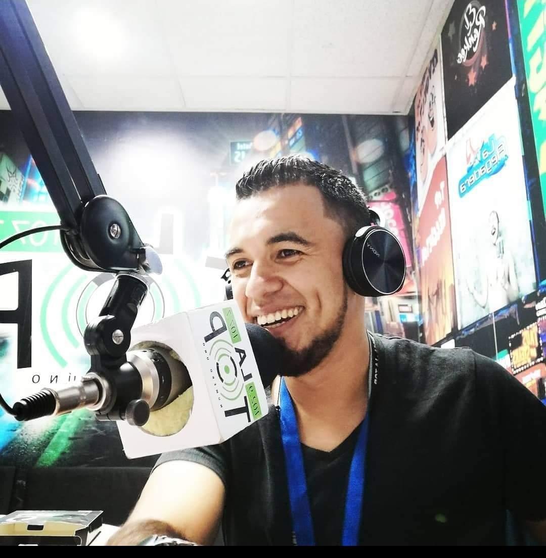 Junior Estrada