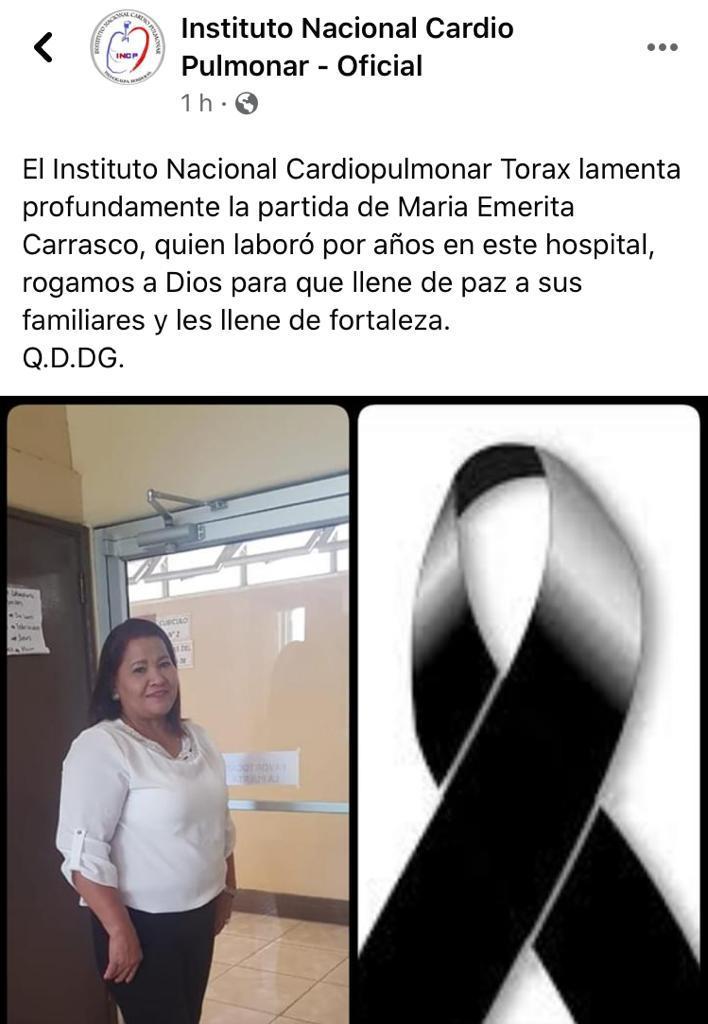 María Emeteria Carrasco