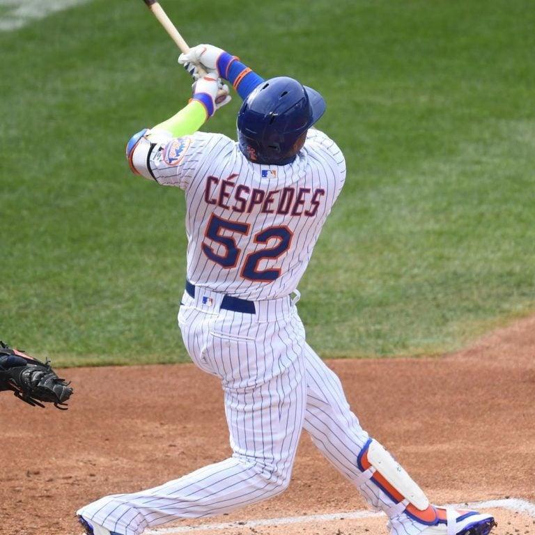 """MLB: Mets vencen con victoria """"ajustada"""" a los Braves"""