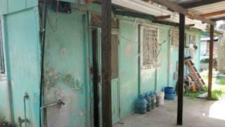 Cortés: Fallecen dos personas por causas indeterminadas dentro de su vivienda