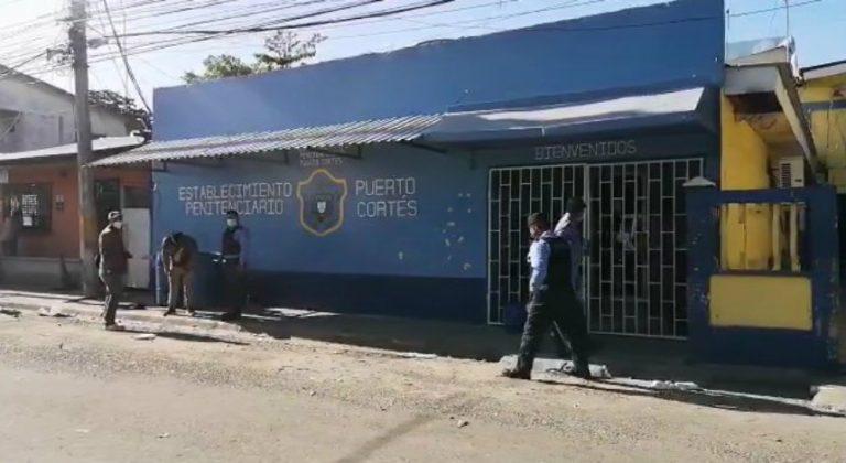 Puerto Cortés: al menos un muerto y varios heridos tras amotinamiento en centro penal